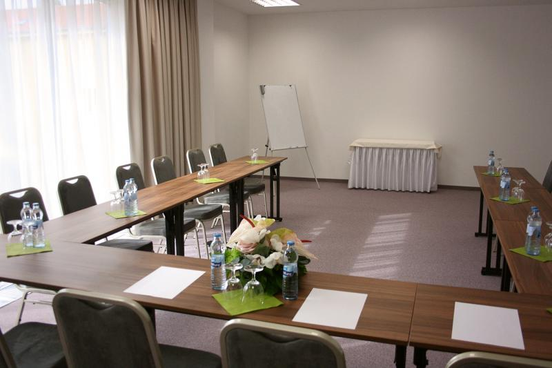 Conference room I.